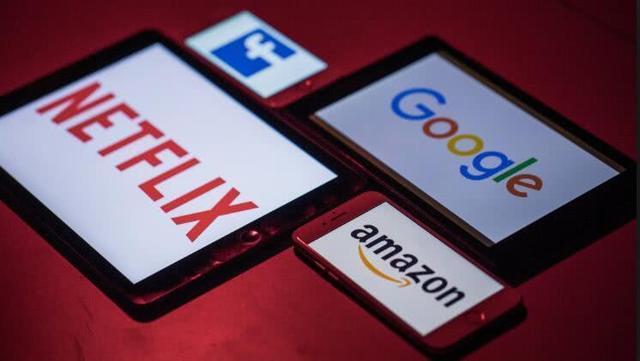 英国宣布对Facebook、谷歌、亚马逊征收2%的数字税-第1张图片-IT新视野