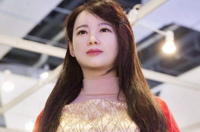 日本推出女性机器人,内部构造跟想象中大相径庭-第2张图片-IT新视野