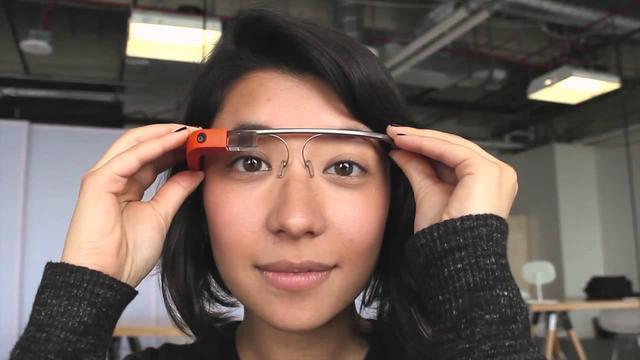 """谷歌神器眼镜面世,3600万盲人有望""""恢复光明""""-第1张图片-IT新视野"""
