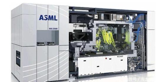 中芯国际光刻机交货,台积电5nm芯片下月量产,华为或将成为最大赢家-第2张图片-IT新视野