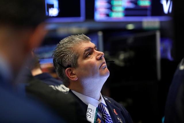 美股再熔断,贝索斯一天损失近千亿-第1张图片-IT新视野
