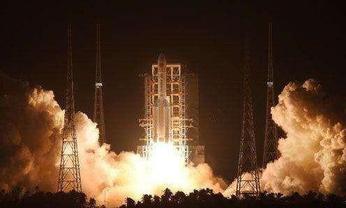 我国火星探测器现真容,明年将乘长征五号火箭奔火-第1张图片-IT新视野
