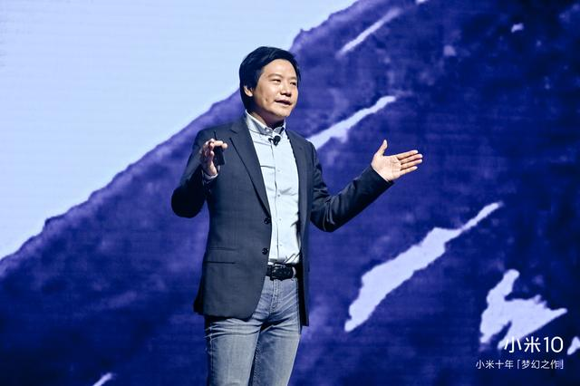 小米10发布满月,京东平台销量已超华为-第1张图片-IT新视野