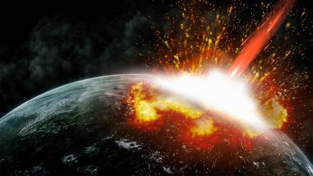 伽马射线是什么,它会不会降临地球?-第1张图片-IT新视野