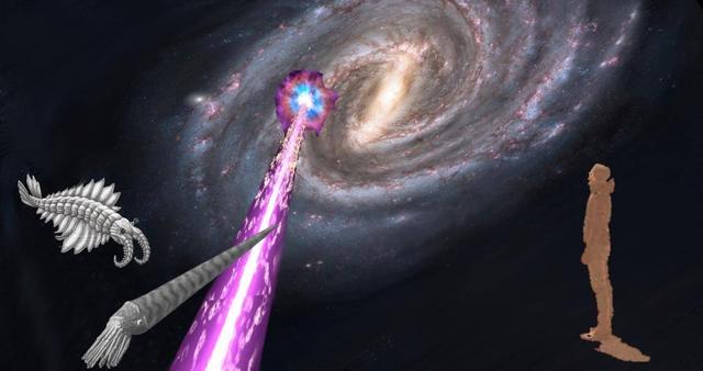 伽马射线是什么,它会不会降临地球?-第2张图片-IT新视野