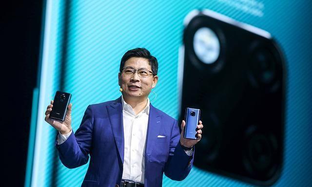 华为Nova 7入网,麒麟990+40W快充+挖孔-第1张图片-IT新视野