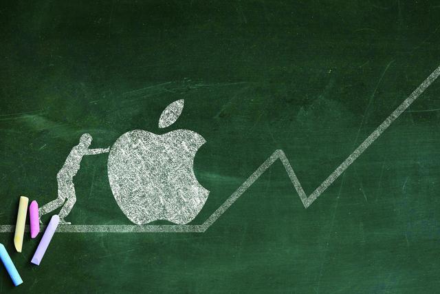 美股暴涨,苹果重回万亿美元俱乐部-第1张图片-IT新视野