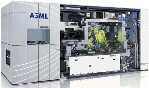 中芯国际成功进口光刻机,国产7纳米芯片时代即将来临-第1张图片-IT新视野