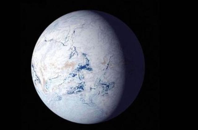 """太阳黑子活动进入""""极小期"""",2030年左右地球可能会进入小冰期-第1张图片-IT新视野"""