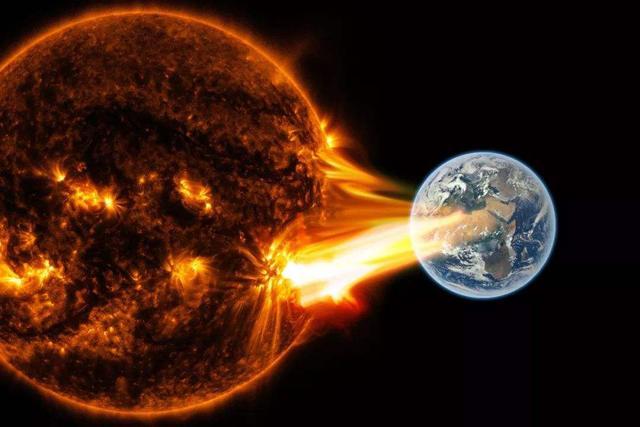 """太阳黑子活动进入""""极小期"""",2030年左右地球可能会进入小冰期-第2张图片-IT新视野"""