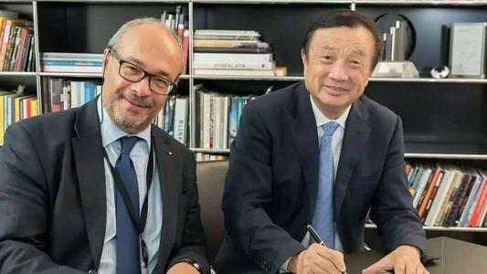恩将仇报!欧盟外交部长表示华为向欧洲国家捐赠口罩是政治行为-第1张图片-IT新视野