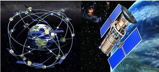 北斗卫星导航定位成功率达95%以上,全球组网即将完成-第2张图片-IT新视野