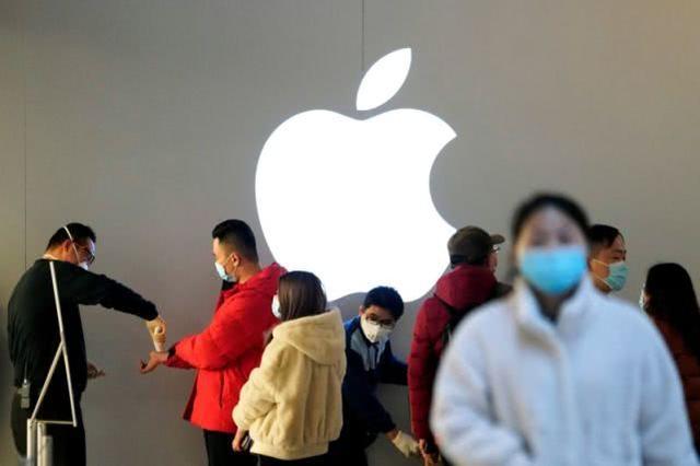 """苹果订单遭遇""""滑铁卢"""",但让台积电着急的是中芯国际-第1张图片-IT新视野"""