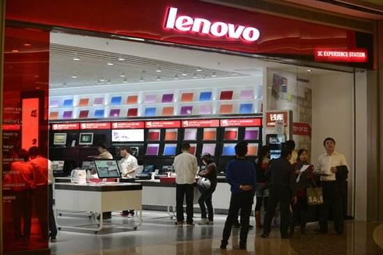 PC中国市场联想继续称霸,2019年达40%市场份额!-第1张图片-IT新视野