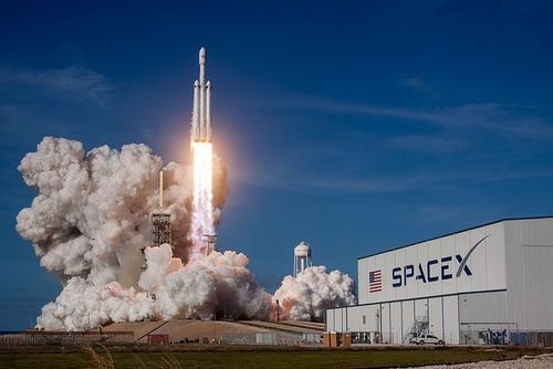 SpaceX星链预计今年将投入商用,覆盖面积更广-第1张图片-IT新视野