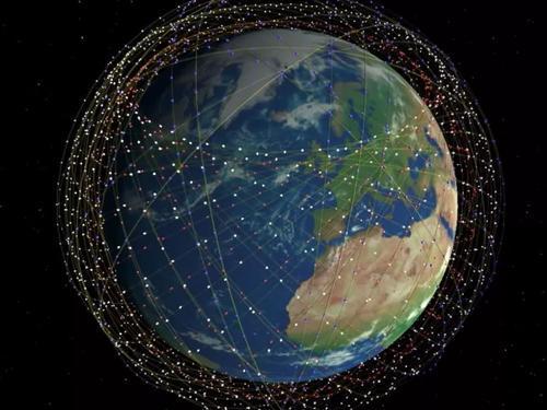 SpaceX星链预计今年将投入商用,覆盖面积更广-第2张图片-IT新视野