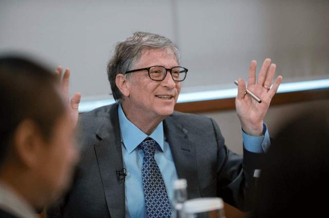 比尔盖茨称赞中国抗疫有效,还替华为仗义发声-第1张图片-IT新视野