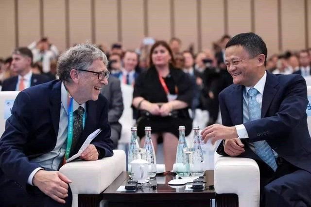 比尔盖茨称赞中国抗疫有效,还替华为仗义发声-第3张图片-IT新视野