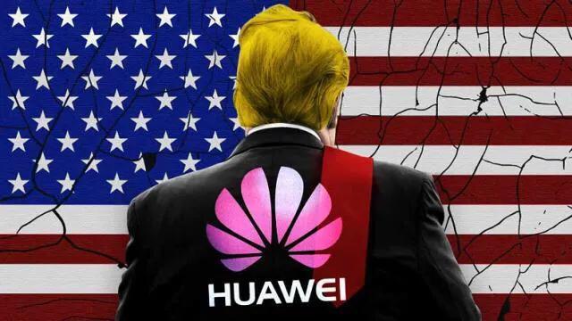 """华为首次发出""""求救信号"""",国家正式霸气声援-第1张图片-IT新视野"""