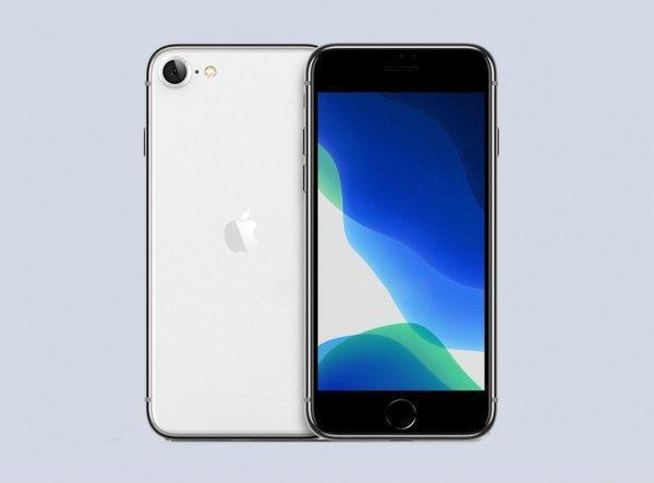 iPhone9在国内外电商平台同时上架,起售价2800元-第2张图片-IT新视野