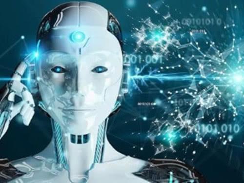 中国首个美女智能机器人诞生,机器人老婆会成为时代潮流吗-第1张图片-IT新视野
