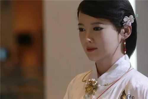中国首个美女智能机器人诞生,机器人老婆会成为时代潮流吗-第3张图片-IT新视野
