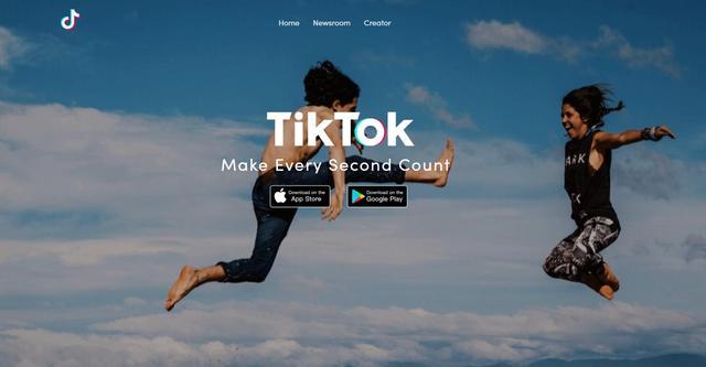 抖音海外版TikTok捐赠3.75亿美元抗击疫情,或将独大海外短视频市场-第1张图片-IT新视野