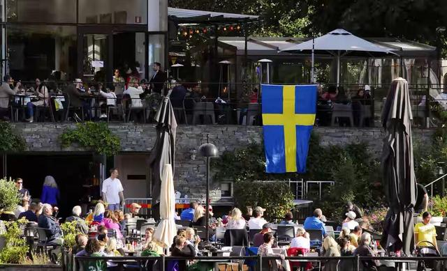 瑞典坚持不封城不隔离:死亡率已超过美国-第1张图片-IT新视野