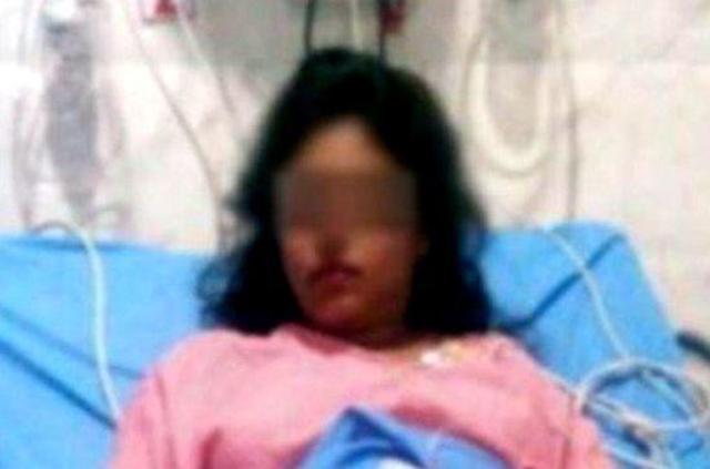 印度女子在隔离病房遭医生性侵,数日后失血而死-第1张图片-IT新视野