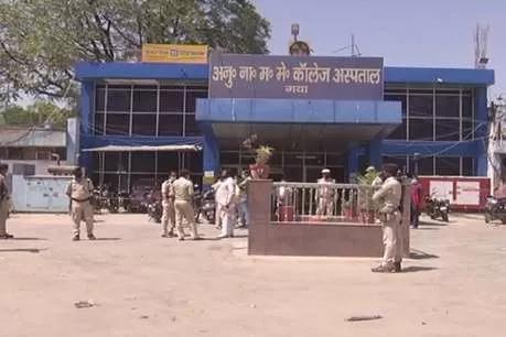 印度女子在隔离病房遭医生性侵,数日后失血而死-第2张图片-IT新视野