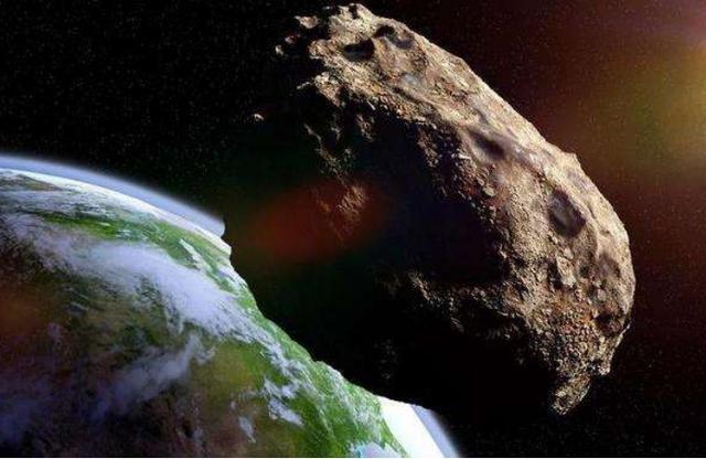 直径4公里的小行星或将在4月29日抵达地球,或发生撞击-第1张图片-IT新视野