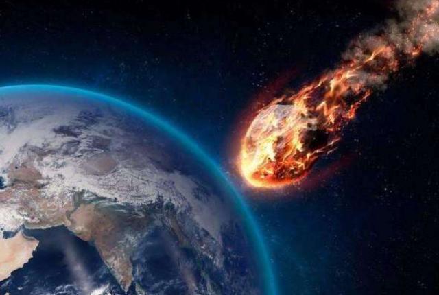 直径4公里的小行星或将在4月29日抵达地球,或发生撞击-第2张图片-IT新视野