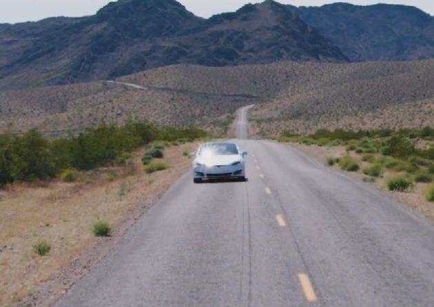 特斯拉自动驾驶行驶里程超48亿公里:相当于绕地球12万圈-第1张图片-IT新视野
