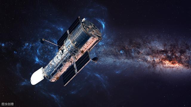 哈勃升空30年:人类所向往的星辰大海-第1张图片-IT新视野