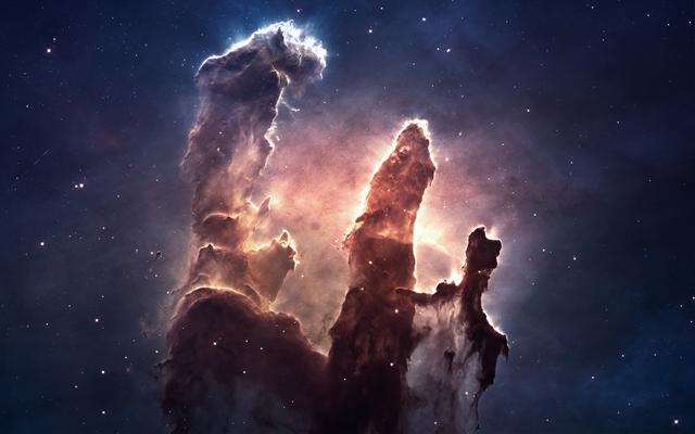 哈勃升空30年:人类所向往的星辰大海-第2张图片-IT新视野
