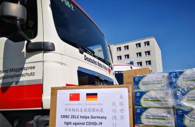 世卫疫情特使打断BBC主播:中国措施值得各国效仿-第3张图片-IT新视野