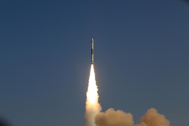 中国首颗5G卫星通信试验成功,大国科技正稳步推进-第1张图片-IT新视野
