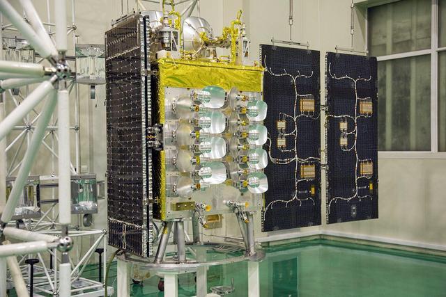 中国首颗5G卫星通信试验成功,大国科技正稳步推进-第2张图片-IT新视野
