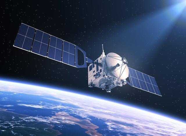 中国首颗5G卫星通信试验成功,大国科技正稳步推进-第3张图片-IT新视野