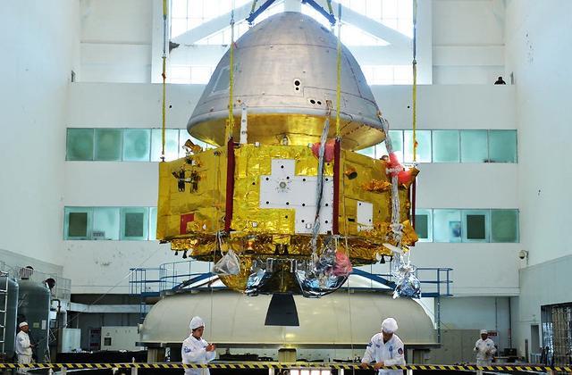 中国天问一号开启火星探测,能否弯道超车?-第1张图片-IT新视野