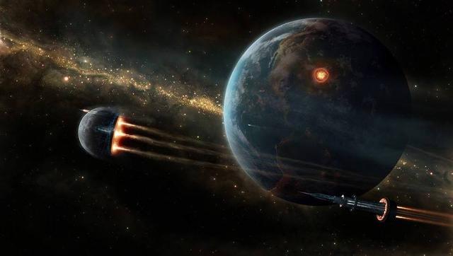 如果人类真的发现了有低等生命的宜居星球,人类会做什么?-第1张图片-IT新视野