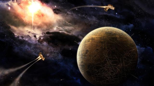 如果人类真的发现了有低等生命的宜居星球,人类会做什么?-第2张图片-IT新视野