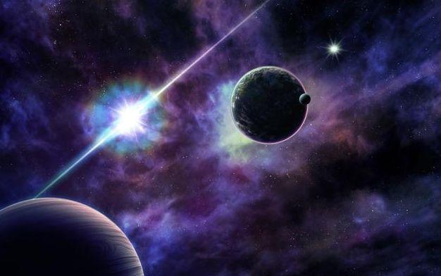 宇宙发生神级文明战争?美国宇航局观测到,横穿星系的类星体海啸-第2张图片-IT新视野