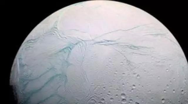 人类或许将不再孤独?科学家表示:土卫二上或存在生命-第1张图片-IT新视野