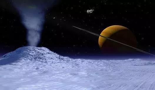人类或许将不再孤独?科学家表示:土卫二上或存在生命-第3张图片-IT新视野