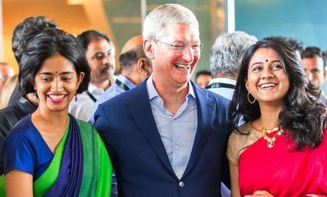 苹果加速撤离中国,将把五分之一iPhone生产线迁移至印度-第2张图片-IT新视野