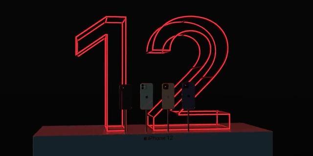 流畅度爆表,iPhone12 Pro采用120Hz屏幕-第1张图片-IT新视野