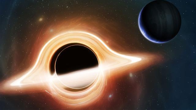 科学家推测:外星文明或许生活在黑洞周围-第1张图片-IT新视野