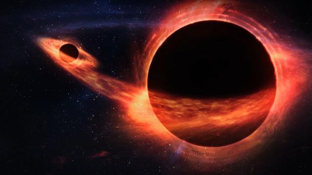 科学家推测:外星文明或许生活在黑洞周围-第2张图片-IT新视野