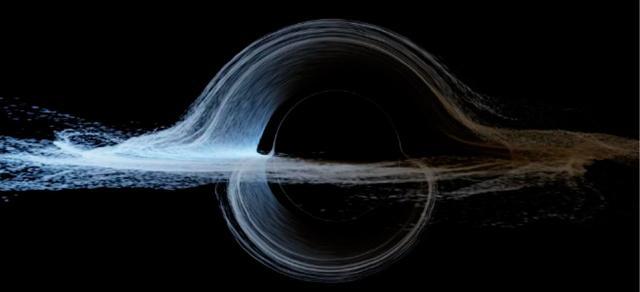 科学家推测:外星文明或许生活在黑洞周围-第4张图片-IT新视野